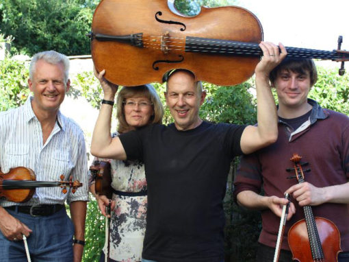 Aylwin String Quartet