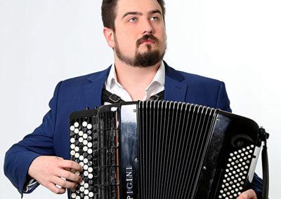 Bartosz Glowacki