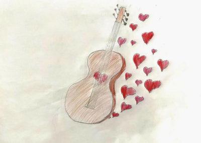 Live Stream Valentine's Day Concert